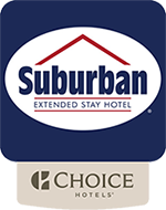 Suburban Extended Stay Hotel - 1993 Reidville Road, Spartanburg, South Carolina 29301