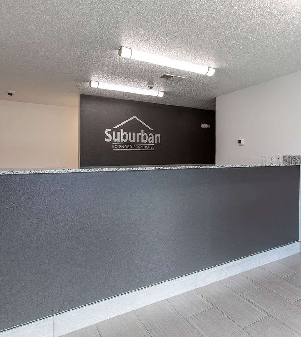 SUBURBAN EXTENDED STAY SPARTANBURG DELIVERS VALUE TO GUESTS