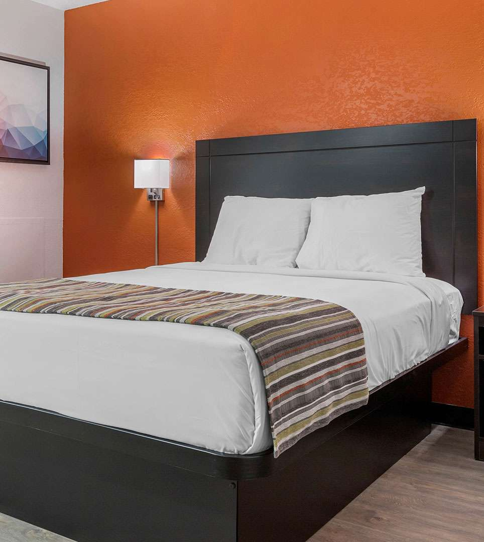BE AT HOME IN SPARTANBURG AT SUBURBAN EXTENDED STAY SUITES
