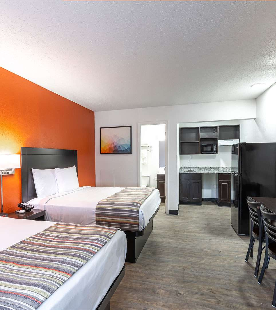 SUBURBAN EXTENDED STAY MELDS COMFORT AND AFFORDABILITY IN THE HEART OF SPARTANBURG, SC