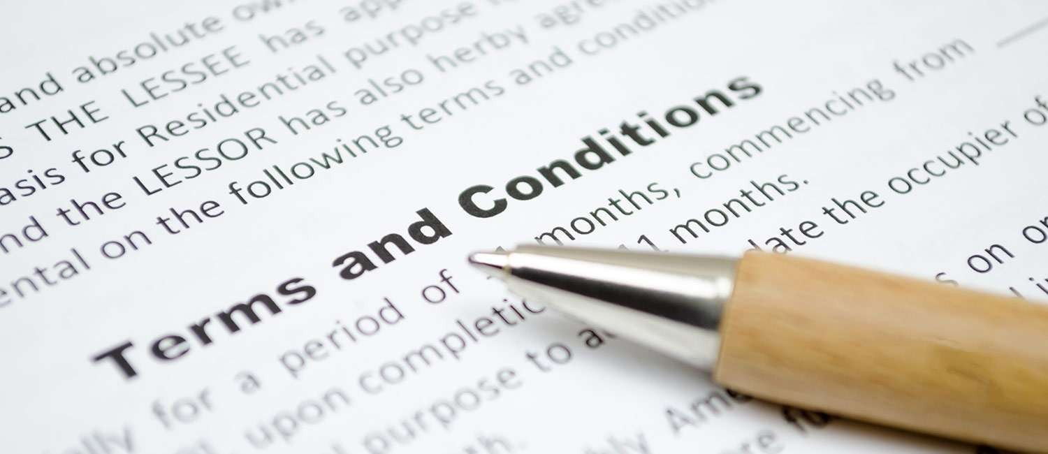 TERMS AND CONDITIONS FOR THE SUBURBAN EXTENDED STAY SPARTANBURG, SC WEBSITE